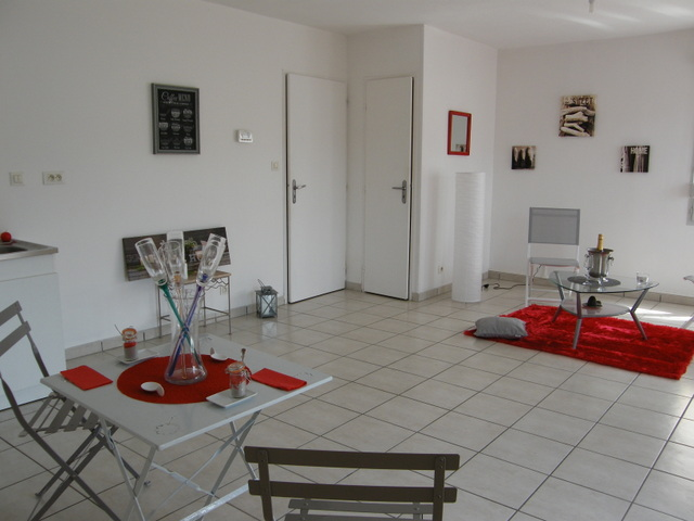 Appartement Anse